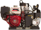 Douglass Air Compressor Equipment