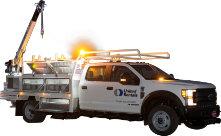 Douglass Work Truck Lighting