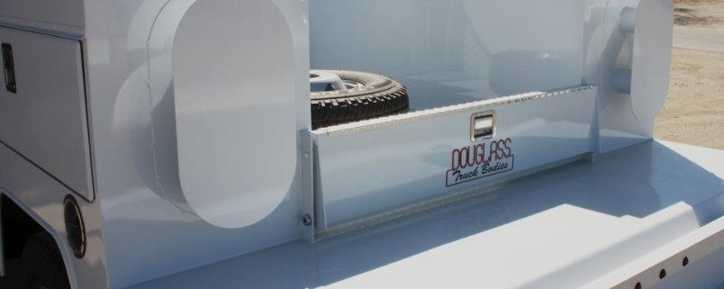 Douglass Truck Bodies Custom Welding Bodies