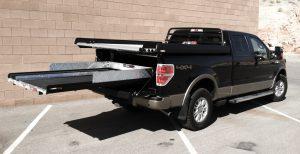 CargoGlide CG1500 pickup truck