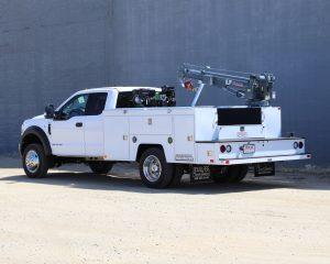 Truck Resizing Template CC - DarianCustom