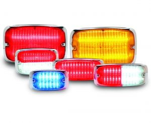 FedSig Fire Ray Series