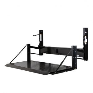 G2 Series Flatbed TP42 OPEN