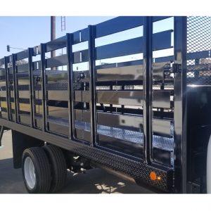 Flatbed Side railingArtboard 4