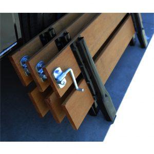 Flatbed Side railingartboard 1