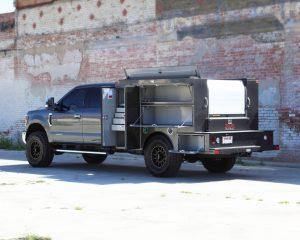 Truck Resizing Template CC - Tom's Custom