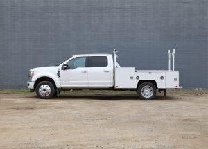 Douglass hauler body - 425452