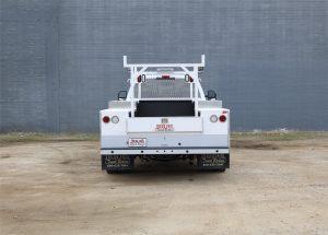 Douglass hauler body - 425453