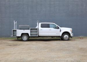 Douglass hauler body - 425459