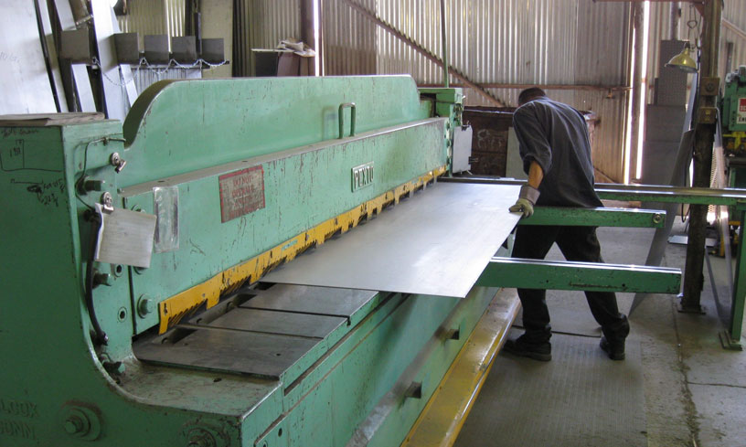 A60 Galvannealed Steel (2)