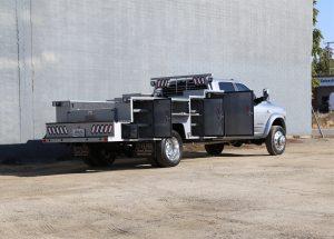 Douglass hauler body 6112710