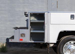 Douglass hauler body 6112717