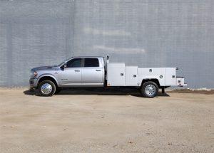 Douglass hauler body 611272