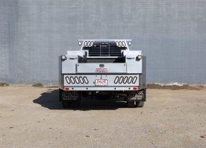 Douglass hauler body 611273