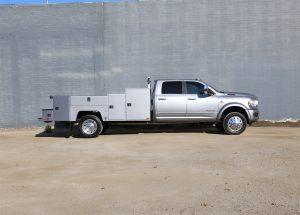 Douglass hauler body 611274