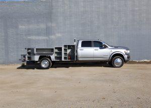 Douglass hauler body 611279