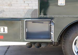 Douglass welding body 5975316