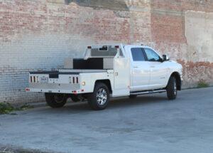 Douglass hauler body 627535