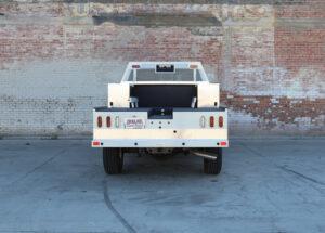 Douglass hauler body 627538