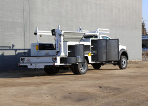 Douglass crane body 5730010
