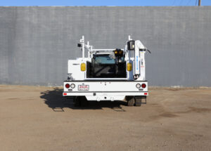 Douglass crane body 573008